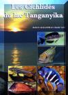Robert Allgayer et Claude Vast proposent 'Les cichlidés du lac Tanganyika'.