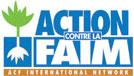 Action Contre la Faim ( ACF ).