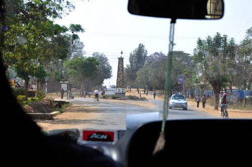 Sumbawaga - Rukwa - Tanzania.