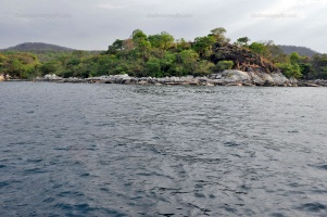 Pointe sud Lyamembe