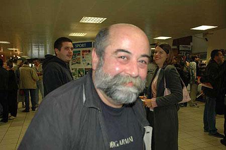 Jean Marie Londiveau.