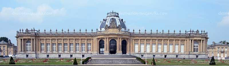 Musée Royal d'Afrique Centrale (Tervuren).