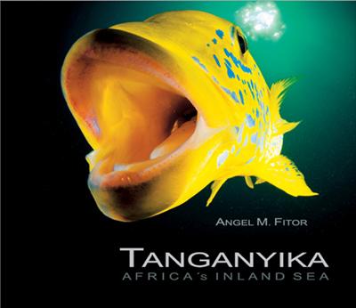 Tanganyika Africa's Inland Sea