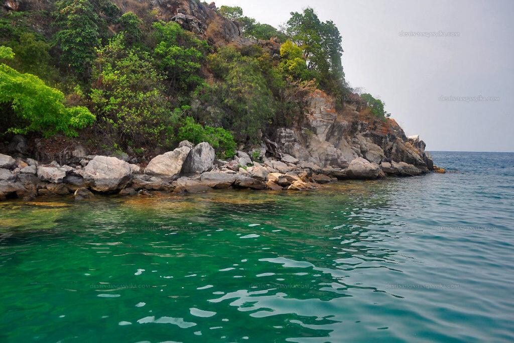 Cap Kabogo