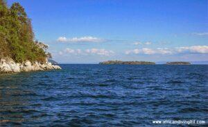 Îles de Malesa et Nausingili