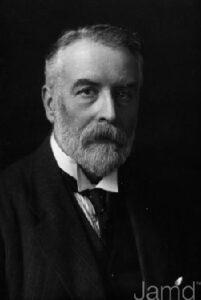 George Albert Boulenger (1858 - 1937)