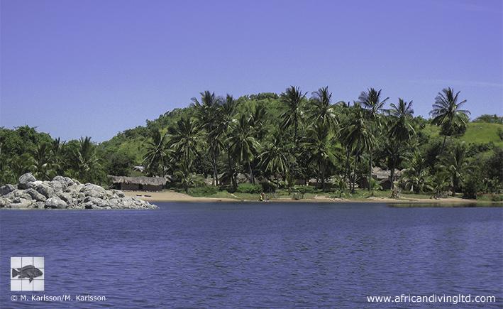 Kerenge village