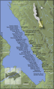 Tanganyika - sud est Tanzanie